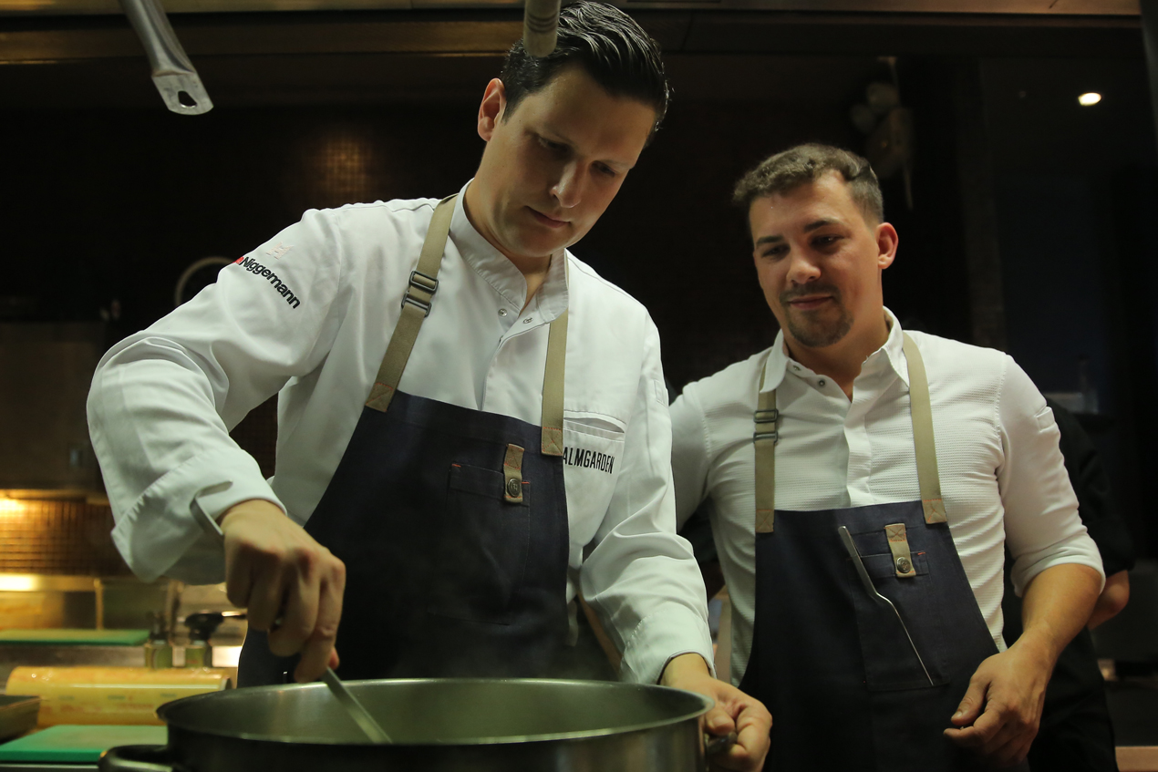 SO Sofitel Bangkok Returns with its 7th Annual SO Amazing Chefs