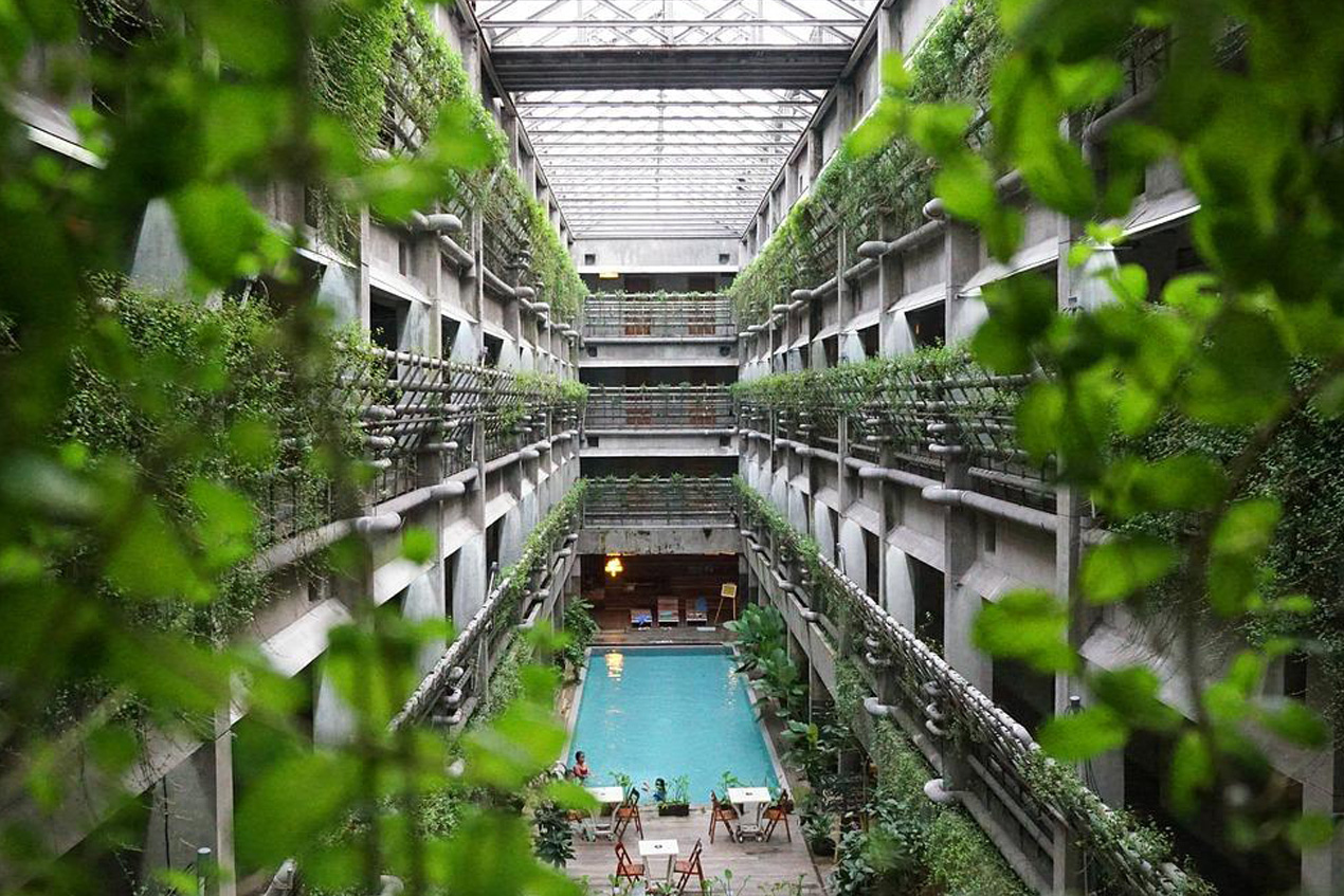 7 Green Ways Your Hotel Can Boost Sustainability