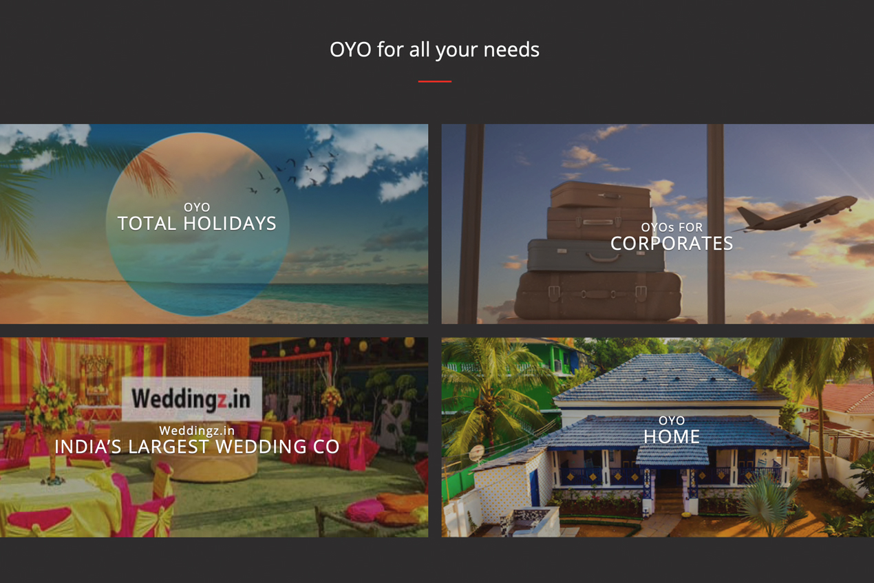 OYO Gives a Lesson in Recognizing Opportunities