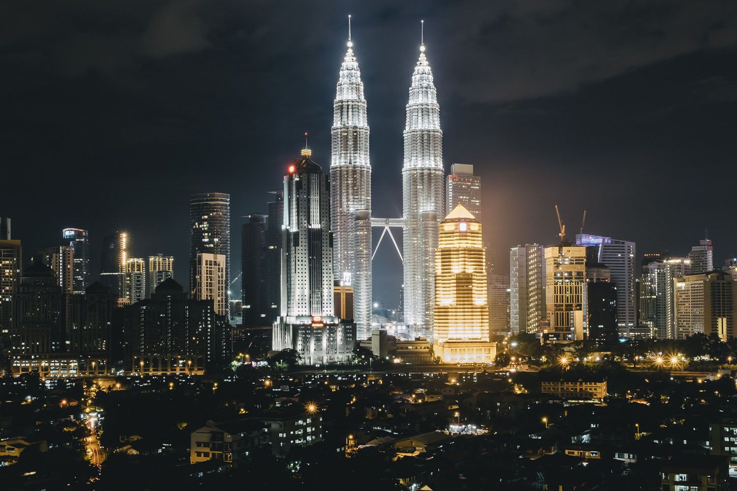 Unfavorable Outlook for Kuala Lumpur Hotel Industry