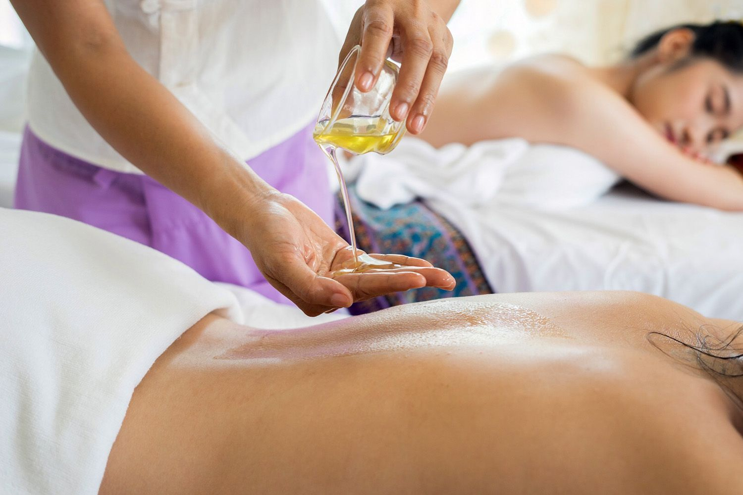 The Conversation: Maximize Your Spa Revenue