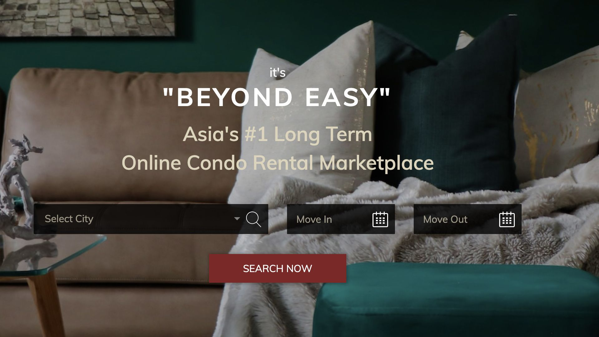 Terra Capital Invests in Online Rental Platform 'Flat Monthly'