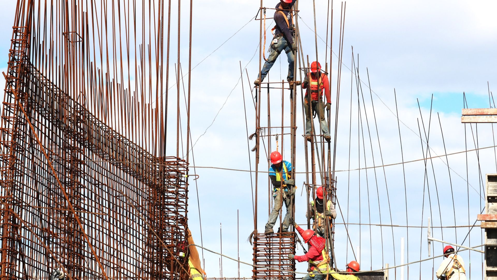 Asia Pacific Hotel Construction Up 27.0% in July