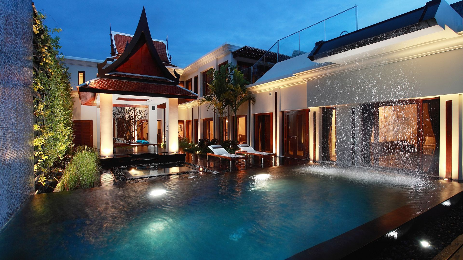 Centara to Manage Three New Hotels in Phuket