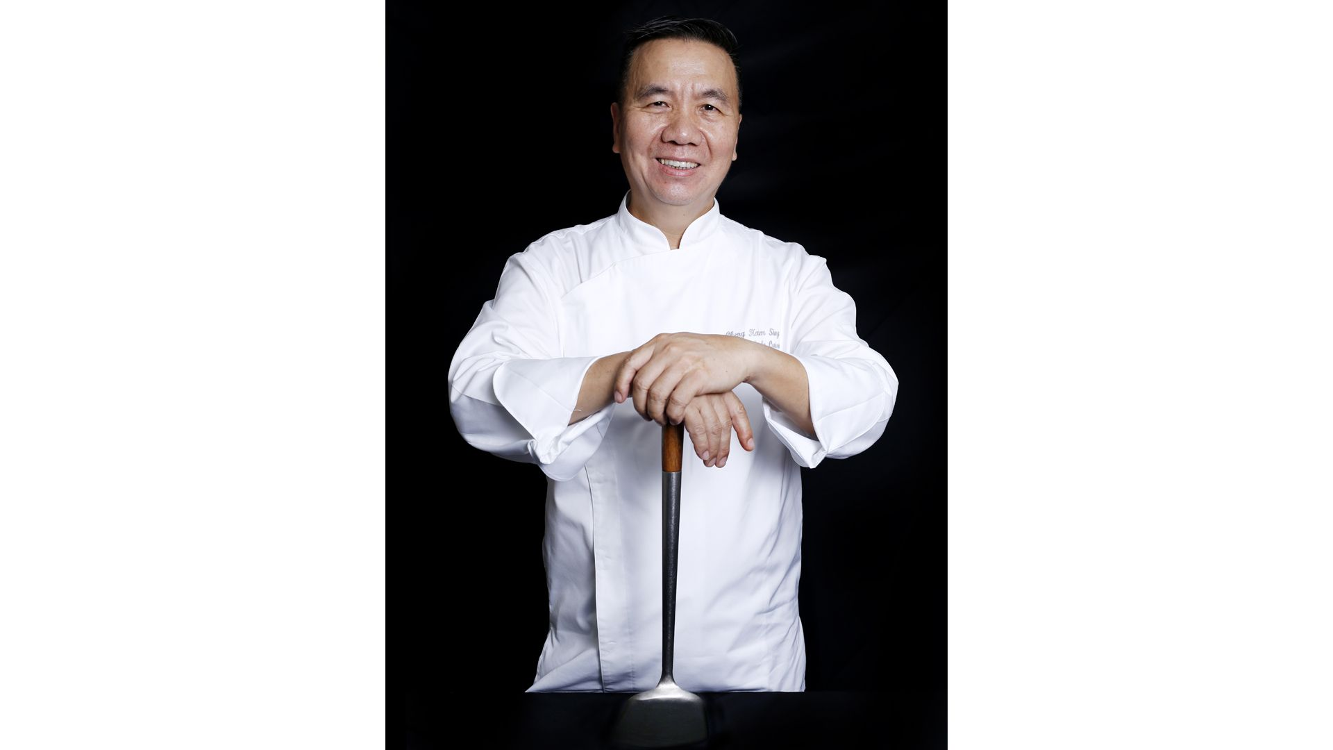Chef of the Month: Cheng Kam Sing