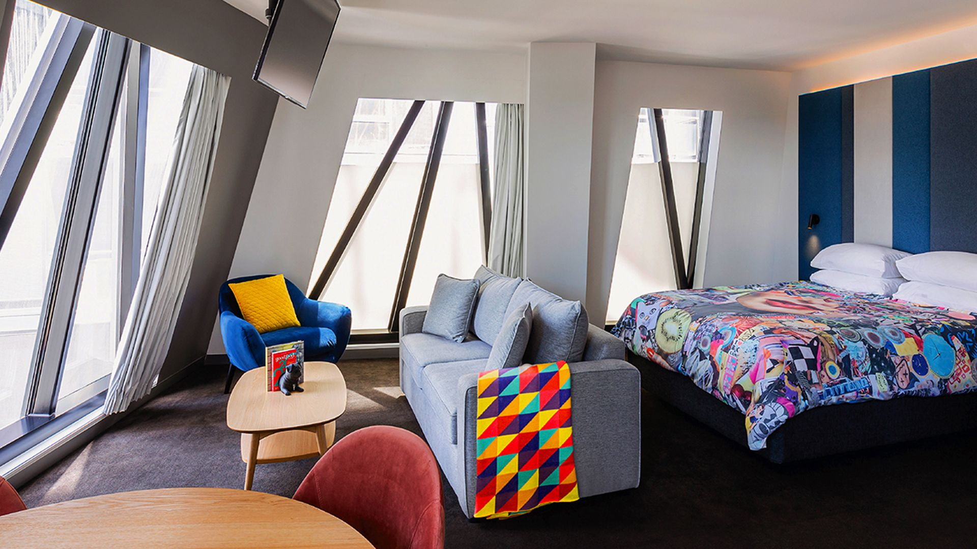 Next Story Group Launches Ink Hotels Brand in Melbourne