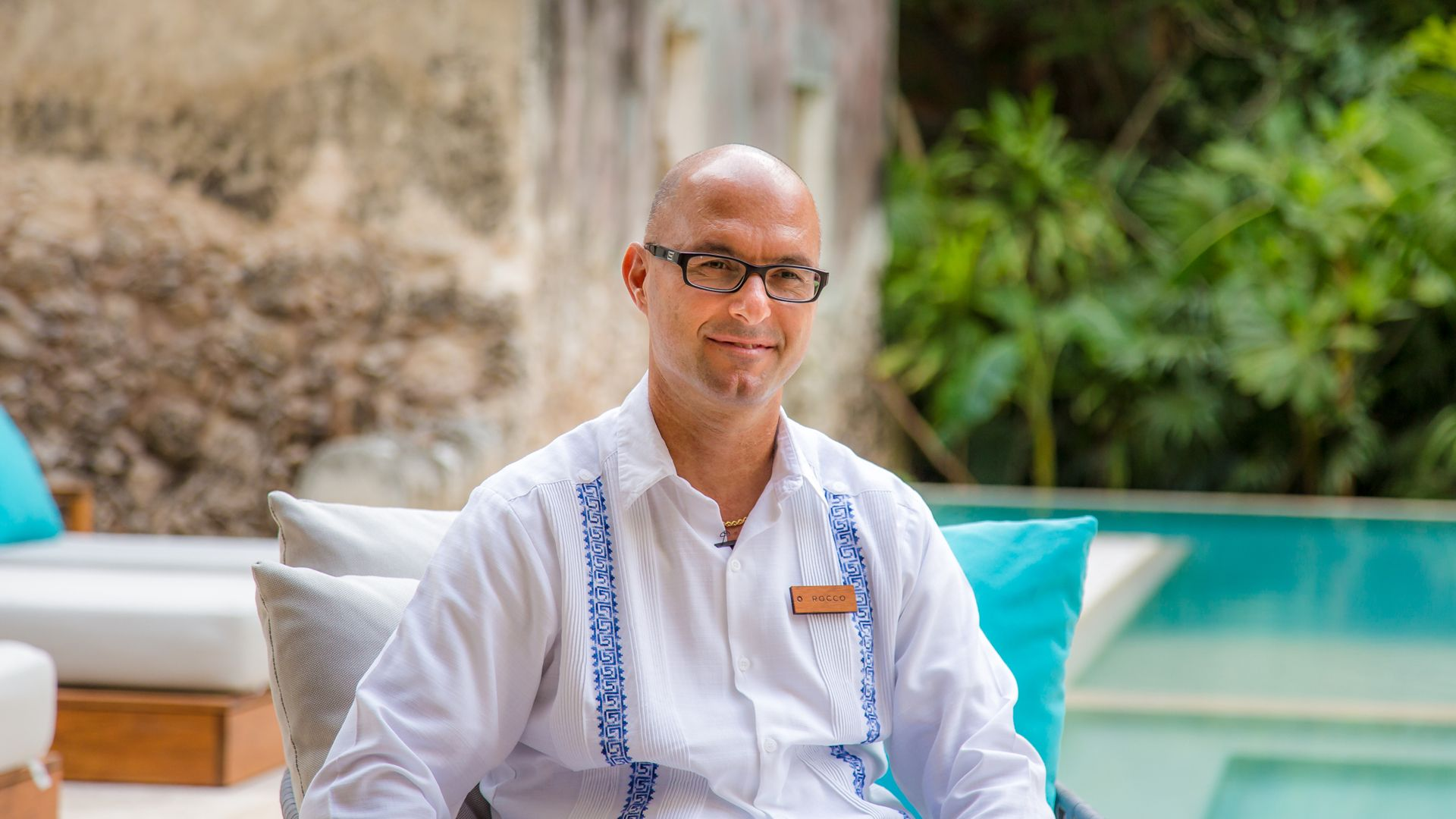 Hotelier of the Month: Rocco Bova