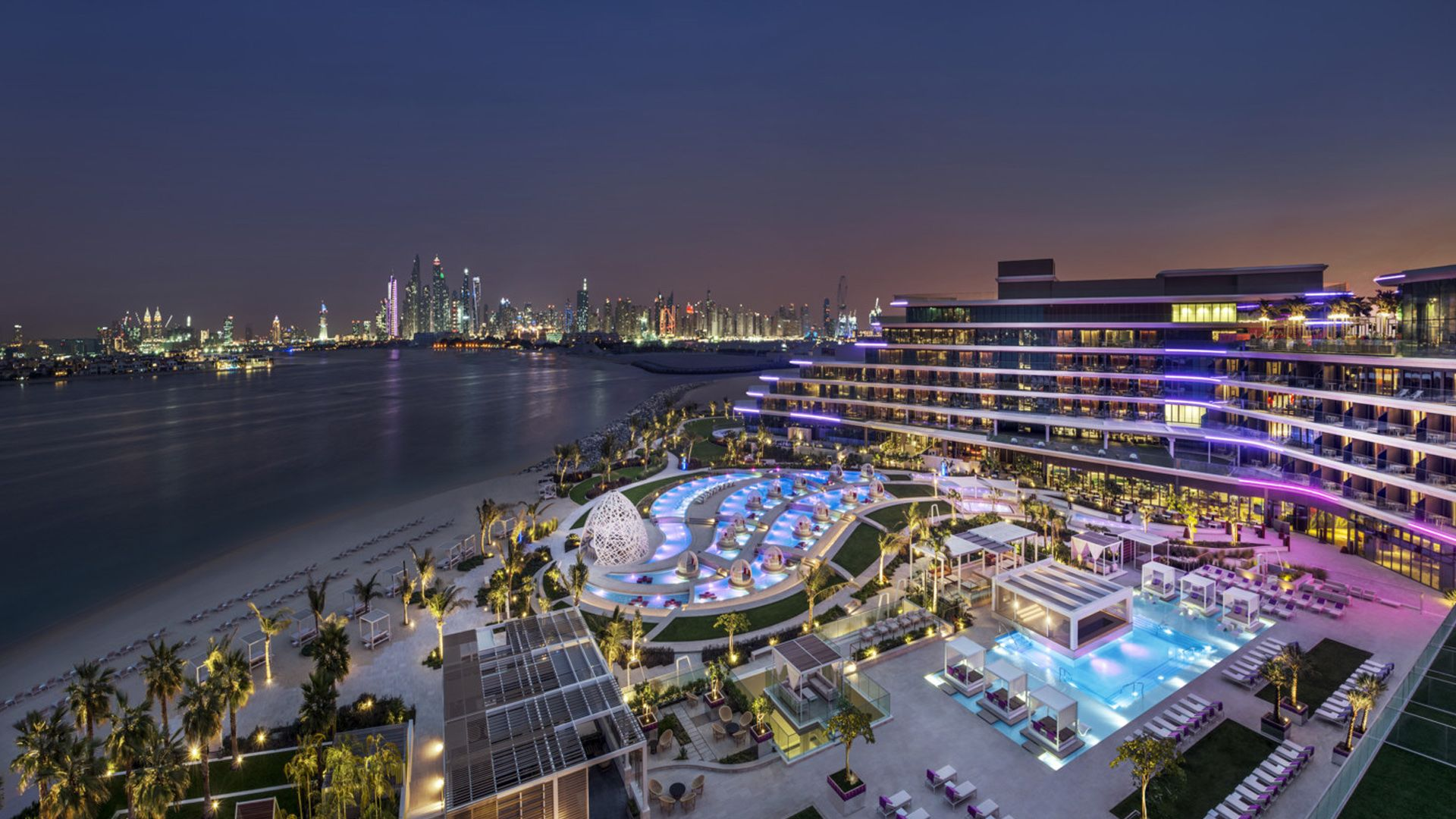 Marriott International Expects 515,000 New Keys