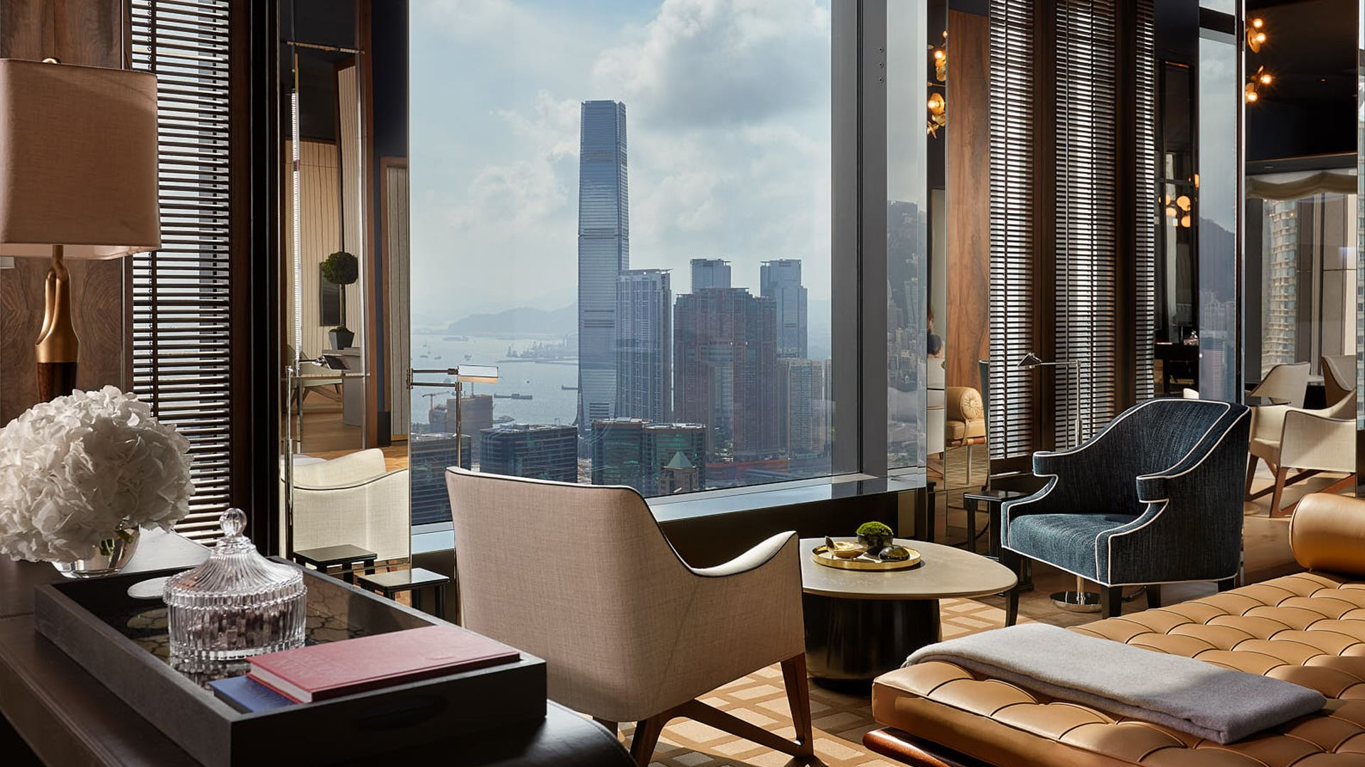 Rosewood Launches Ultra-Lux Residence in Hong Kong