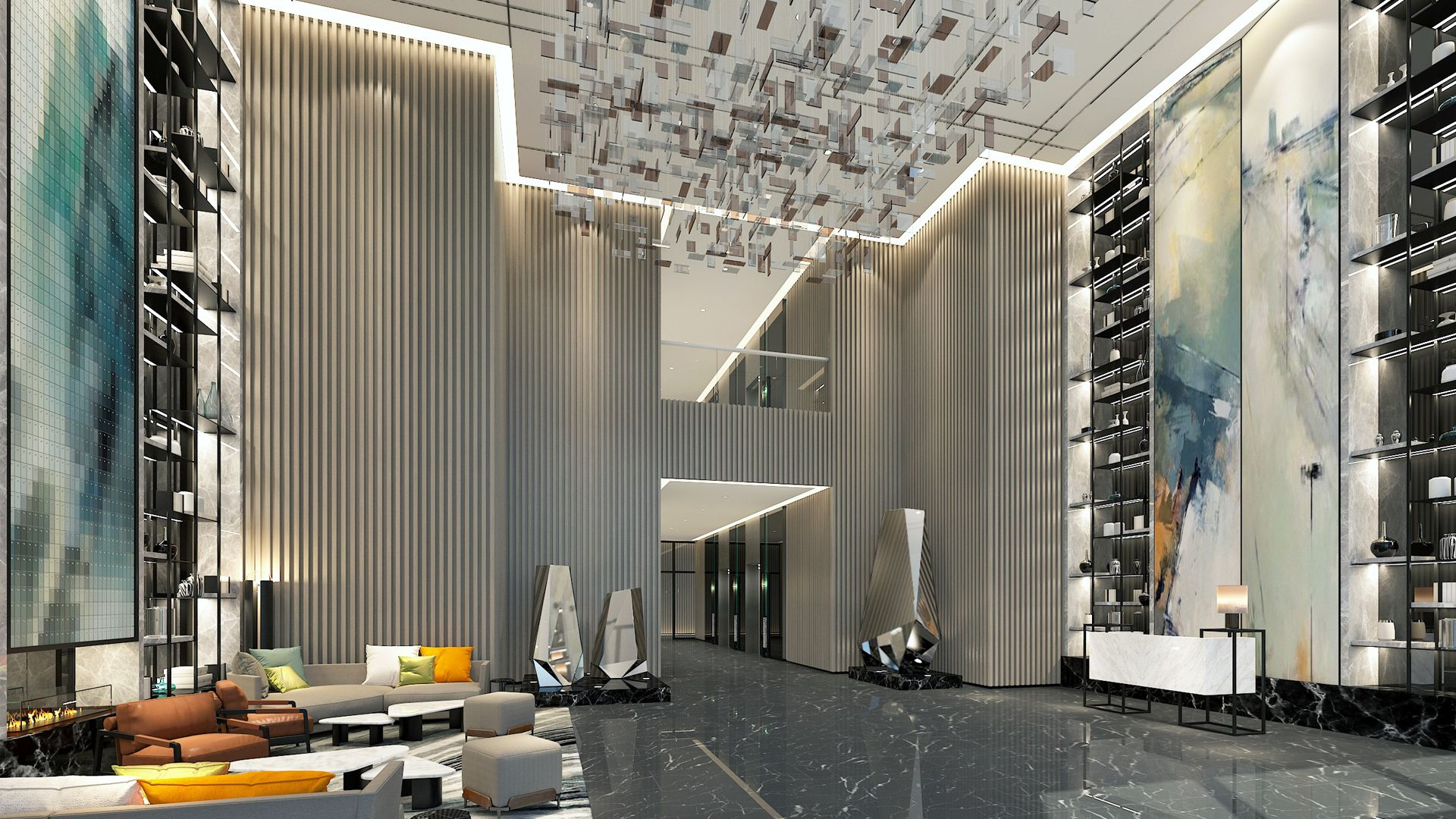 Onyx to Open Amari East Bay Hangzhou in Qiantang