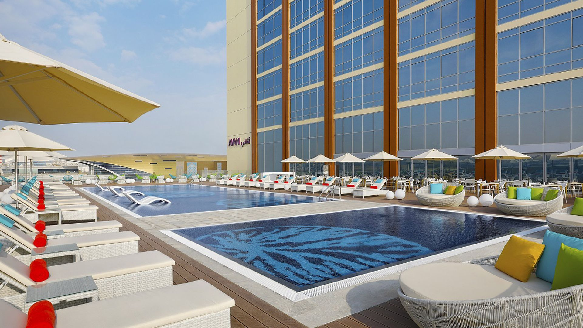 Avani Hotels and Resorts Launches its First Property in the Middle East