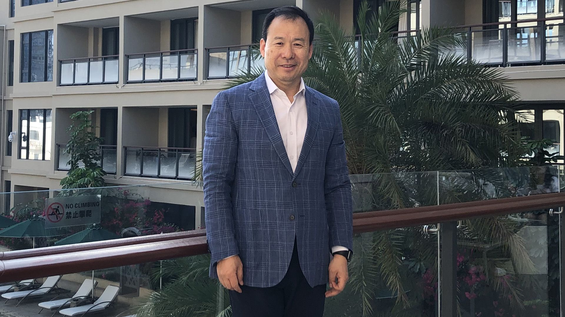 James Kim On Branded Residences and a New Thai Venture