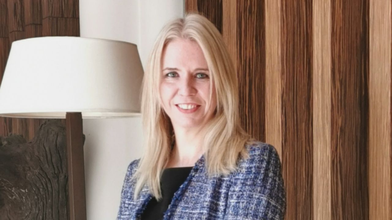 Hotelier of the Month : Nathalie Cockayne