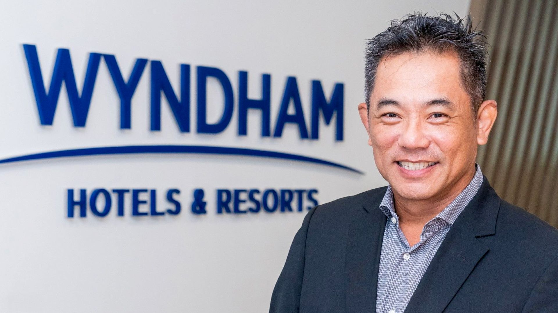 """Wyndham Hotels & Resorts President (Asia Pacific) says """"Owners see the Importance of the Franchise Model Now More Than Ever"""""""