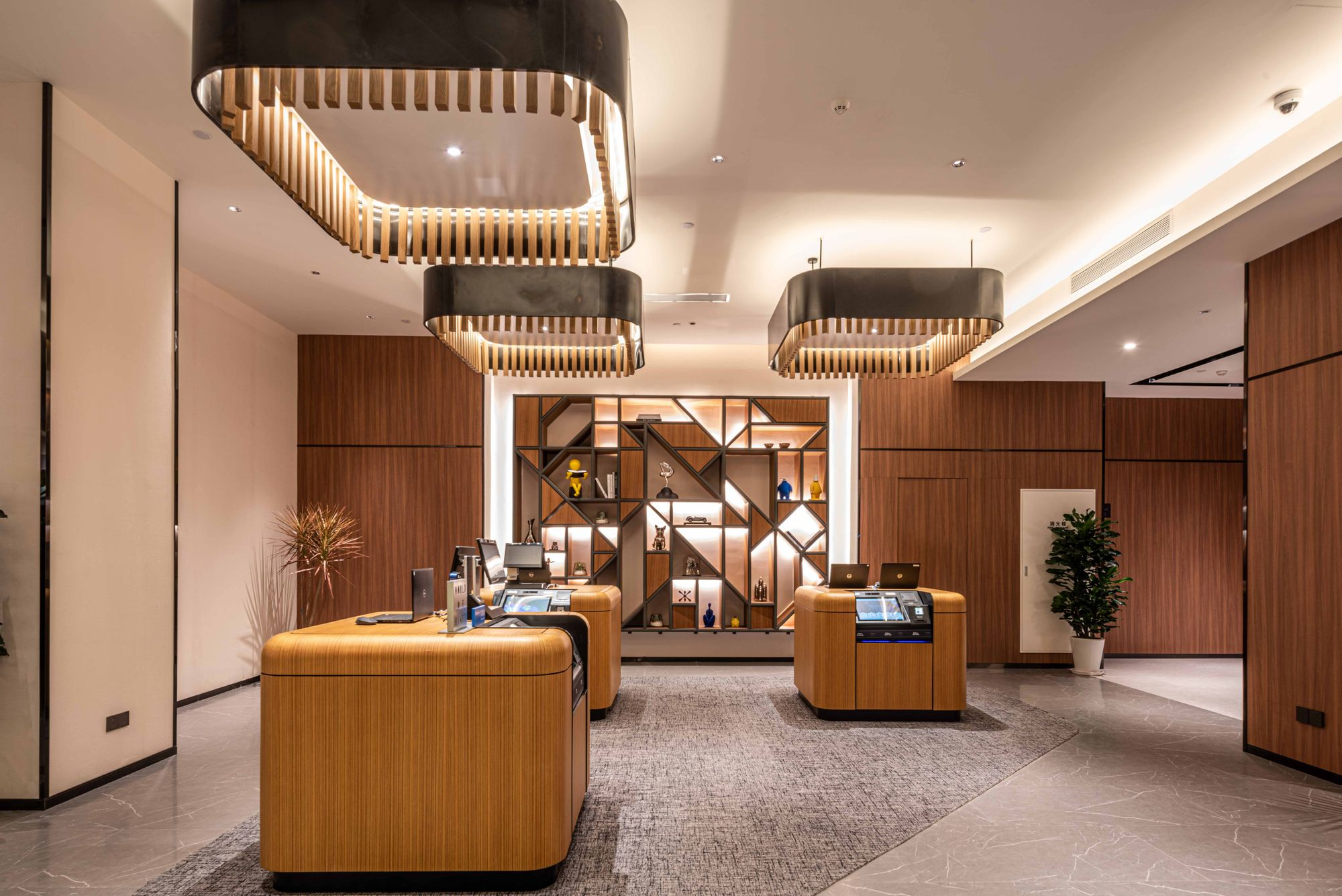 Hyatt Opens First Five UrCove Hotels in China