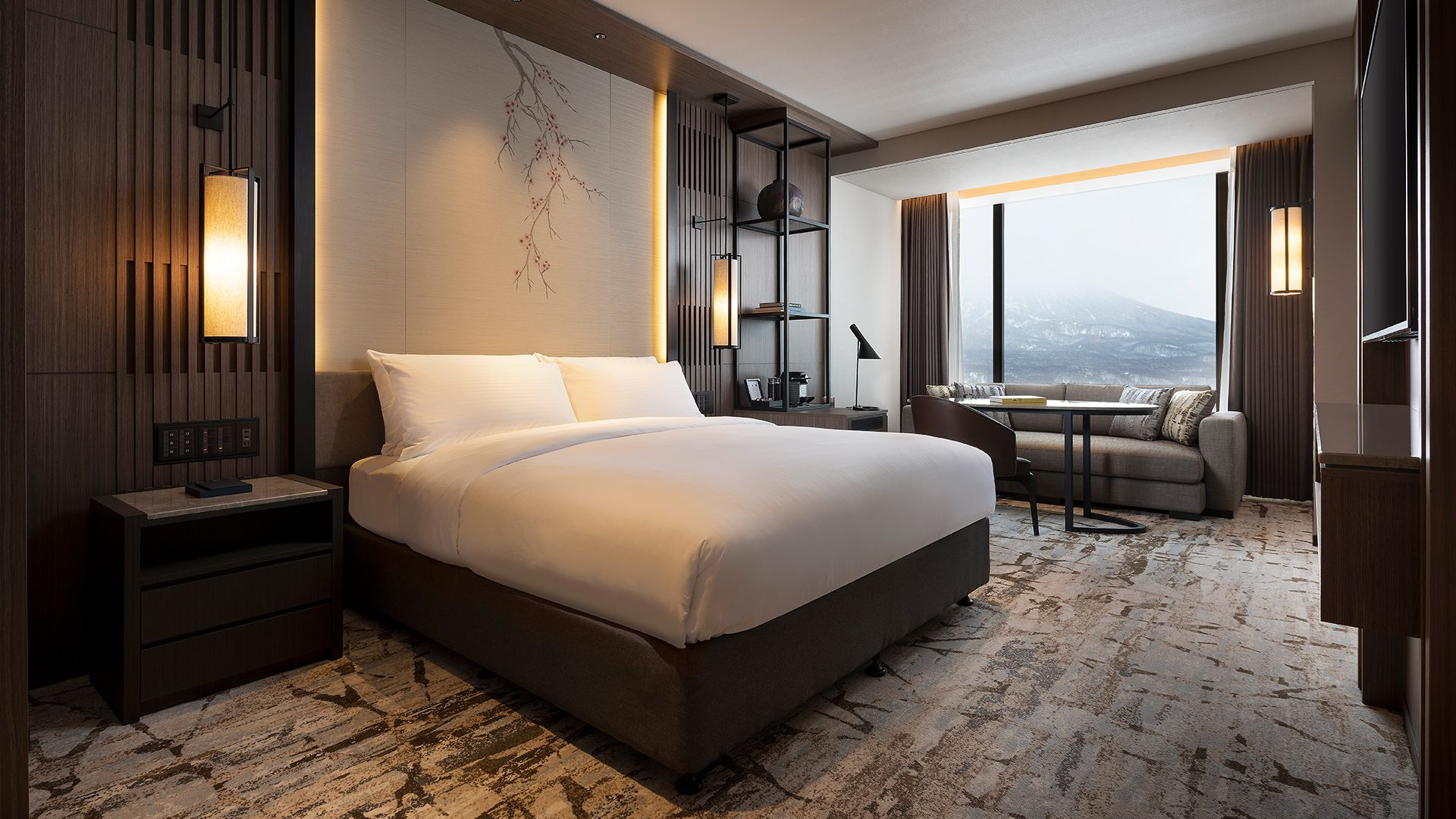 Marriott International Expects to Open Nearly 100 Properties in Asia Pacific in 2021