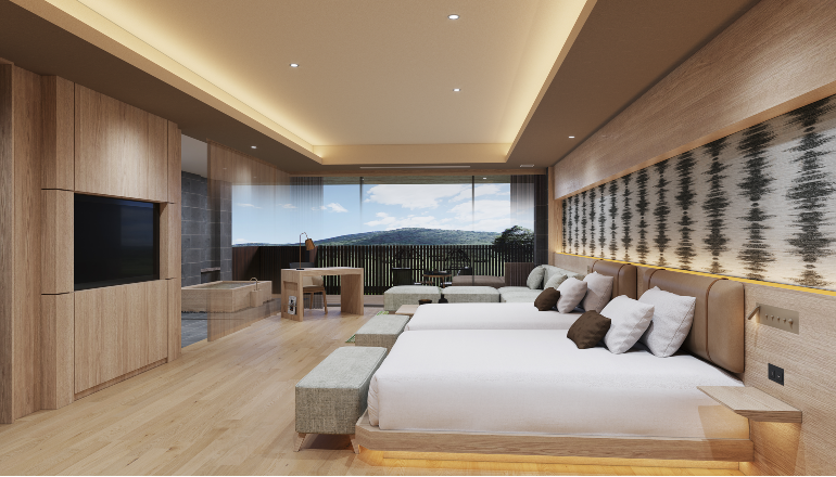 IHG Hotels & Resorts Signs Biggest Japan Conversion Deal